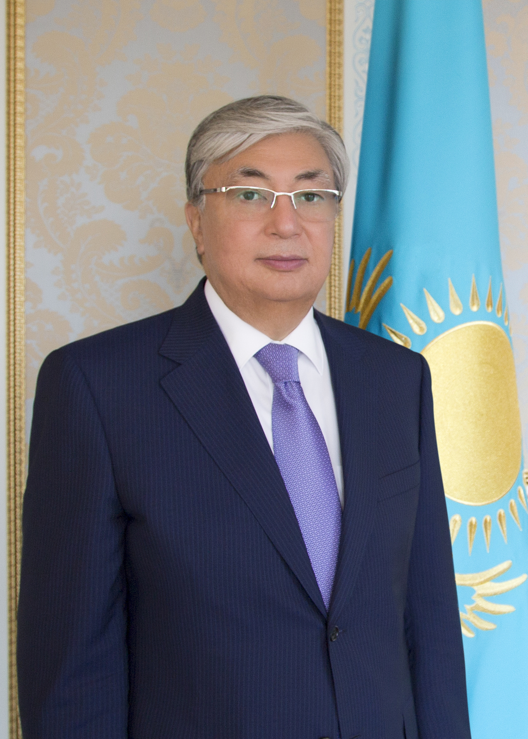 Kazakh's US $33.6mn Humanitarian Assistance  Essential commodities, COVID-1